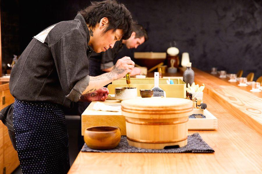 Otoko chef