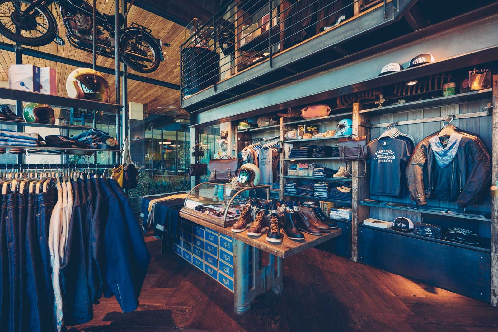 Inside Revival Cycles at South Congress Hotel