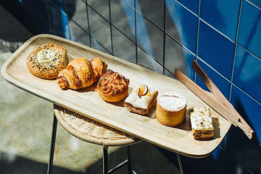 Manana pastries