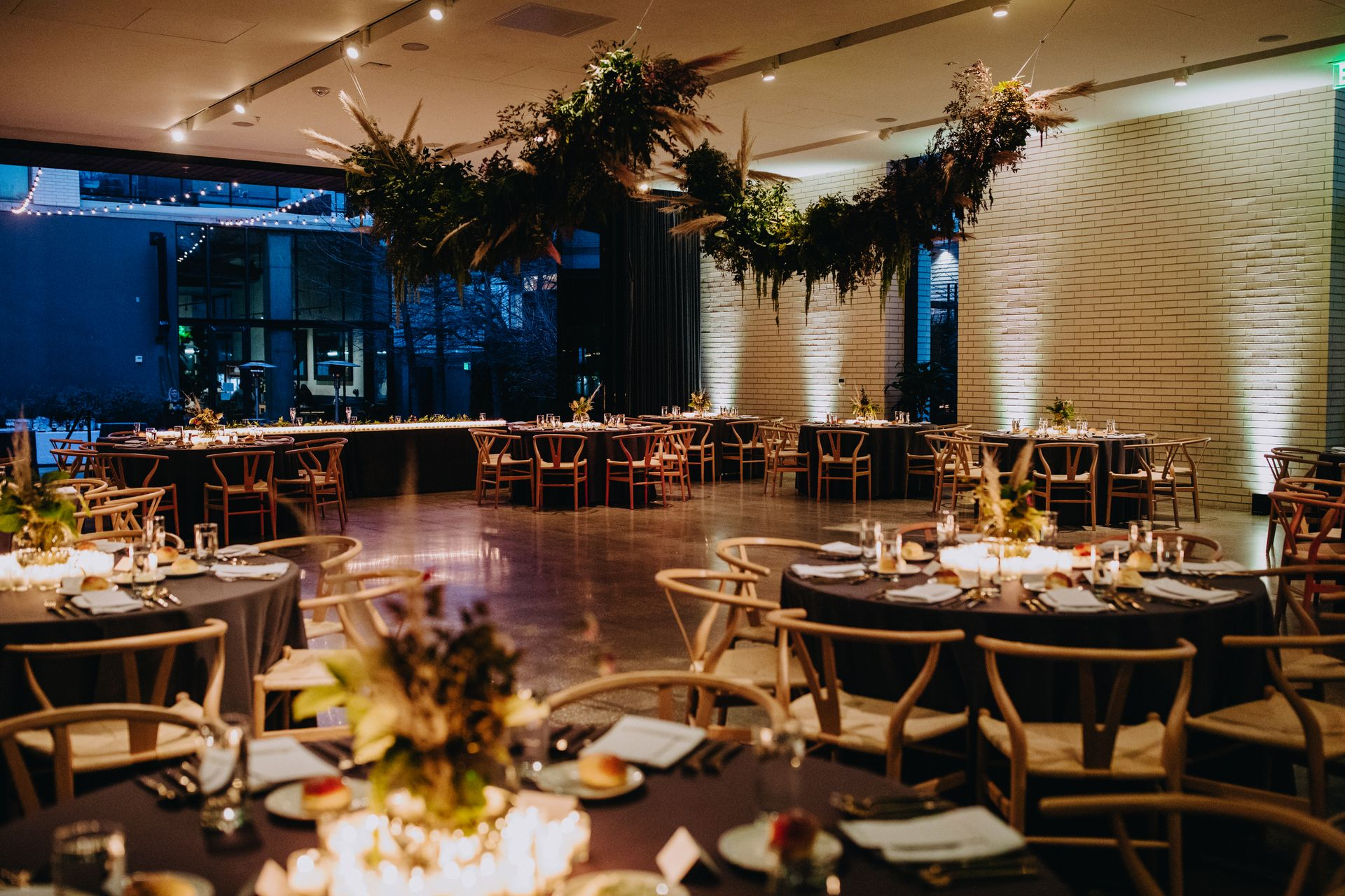 South Congress Hotel Event Space