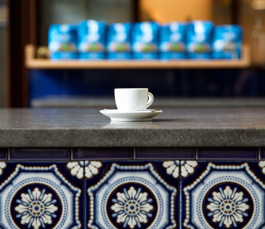 Manana espresso cup