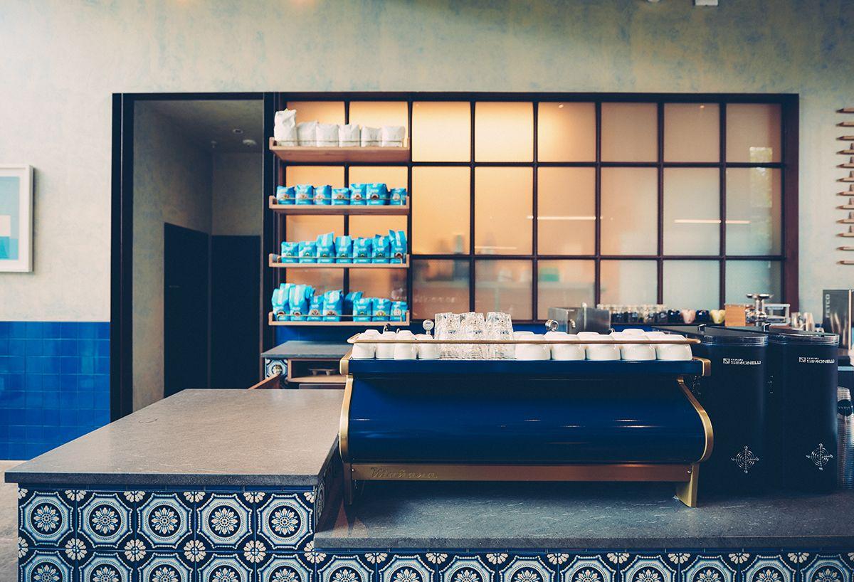 Manana coffee bar
