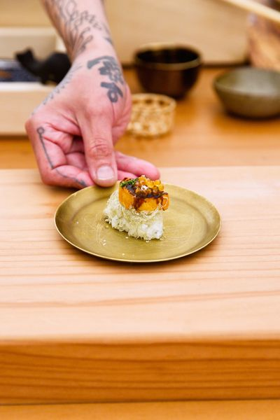 Otoko sushi