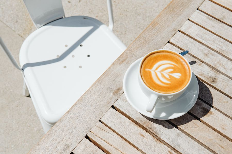 Manana latte