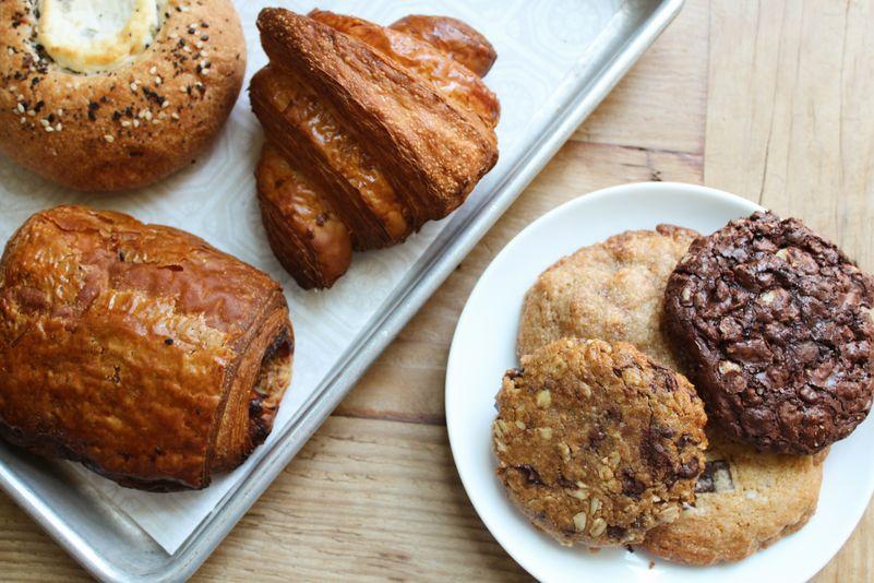 Mañana Austin Pastries