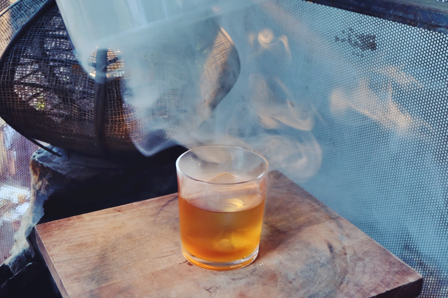 watertrade cocktail bar austin texas