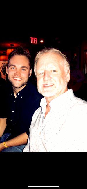 Braxton Epps & John Petrich
