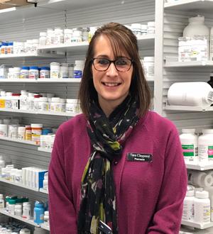 Tara Claypool RPh, Robinson IL  Bertram Pharmacy.JPG