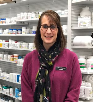 Tara Claypool RPh, Robinson IL  Bertram Pharmacy.JPG
