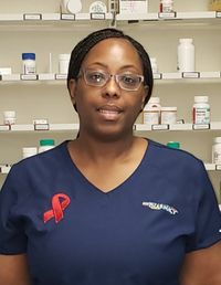 Kenesha Butler - Pharmacy Technician.jpg
