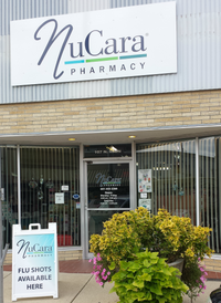 NuCara Pharmacy Lenox Iowa