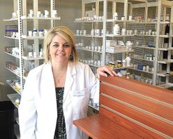 Marshalltown Iowa Pharmacist
