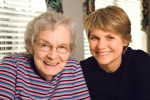 NuTransitions Home Care Assistance