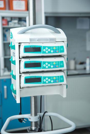 Ketamine IV Therapy Waterloo Iowa