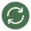 Medication Refill Icon