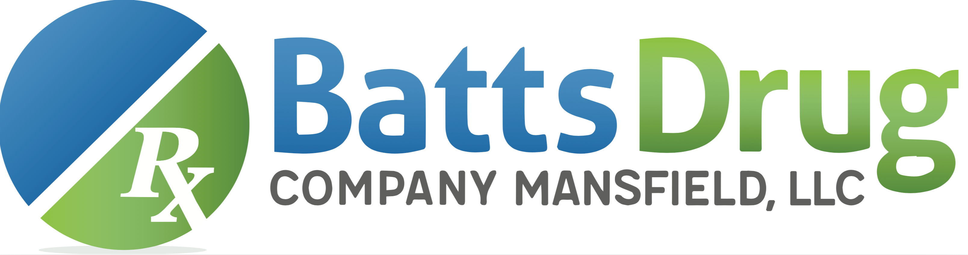 Batts Drug Company - Mansfield