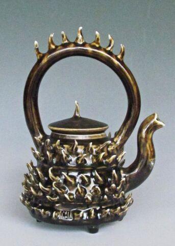 karen-hembree-element-teapot-series-fire-II-wood-fire.jpg