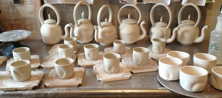 karen-hembree-gesture.teapots-in progress.jpg