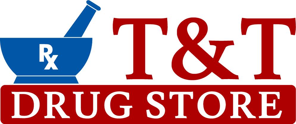 New - T & T Drug Store