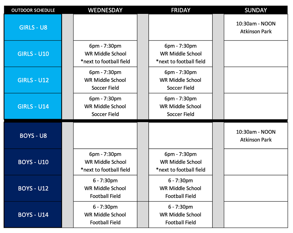 Atkinsons Fields available schedule.png