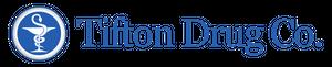 Tifton Drug Company Logo.png
