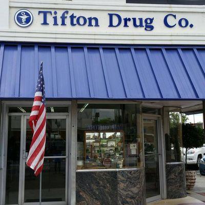 Tifton Drug Co. Exterior.jpg