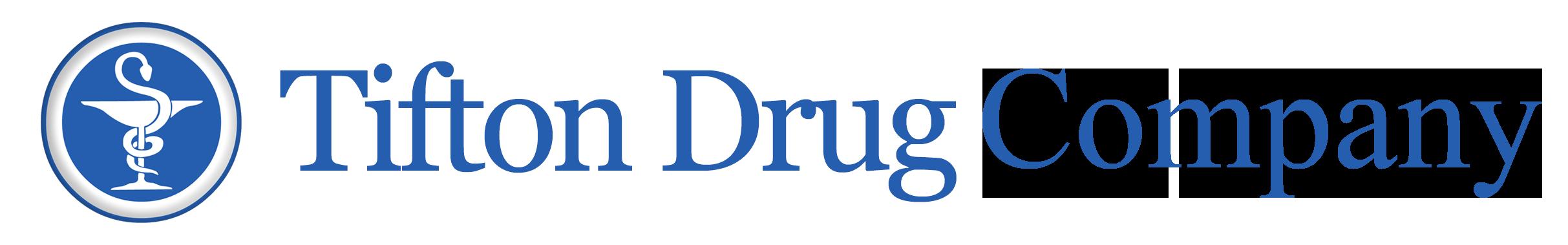 Tifton Drug Company