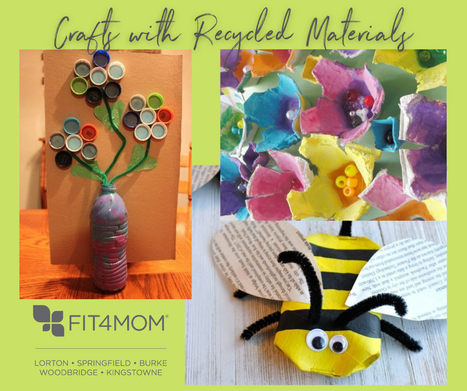 Crafts with Recycled Materials.png