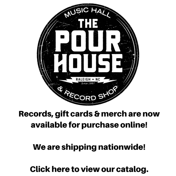 Records, gift cards & merch are now available for purchase online! We can ship them to you nationwide! Click here to view our catalog. (2).png
