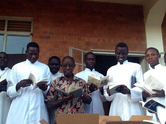 Katigondo Seminary