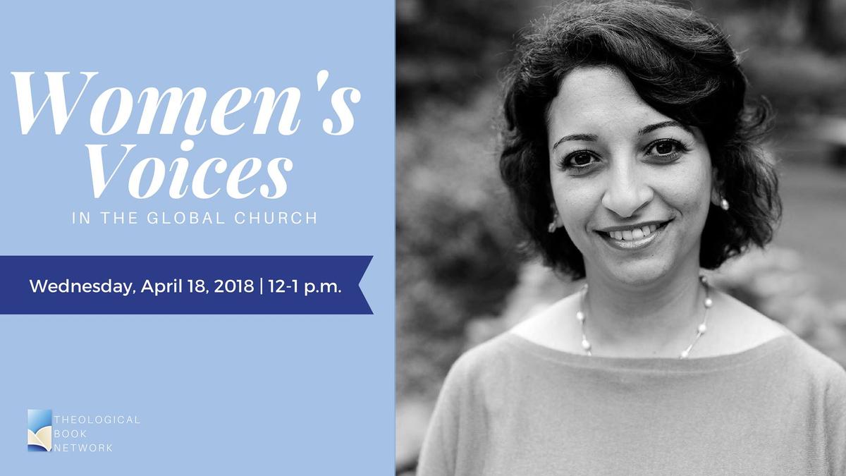 Women's Voices Invite
