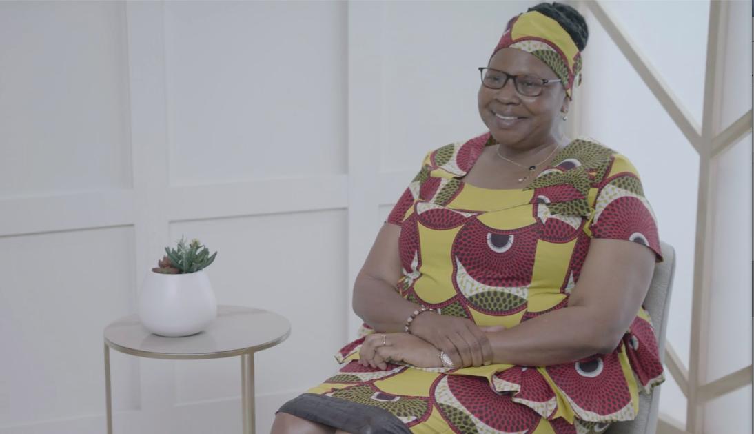 Dr. Philomena Njeri Mwaura