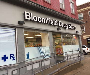 Welcome To Bloomfield Drug Store