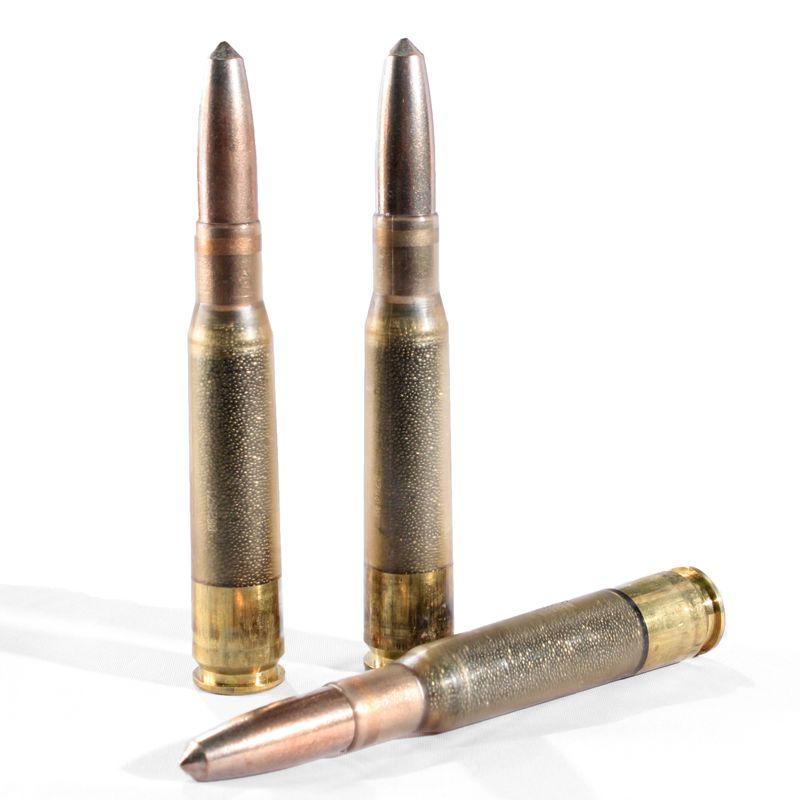 Mission Specific Ammunition - Engel Ballistic Research