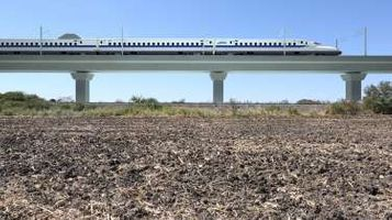Face the stats: Texas high-speed rail destined for failure [Opinion]