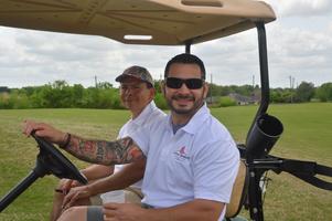 2nd Captain Renaud Golf Tournament 2015 121.JPG