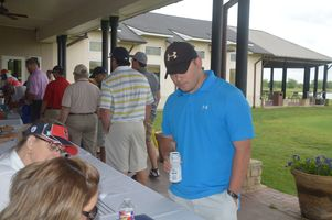 2nd Captain Renaud Golf Tournament 2015 009.JPG