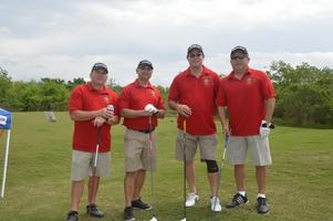 2nd Captain Renaud Golf Tournament 2015 100.JPG