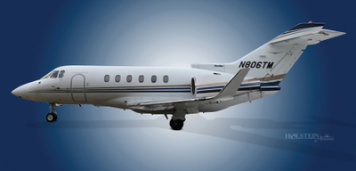 2000 Hawker 800XP, 258486, N806TM -  Ext LS View RGB.jpg