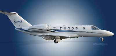 2014 Cessna Citation CJ4 - 525C-0152 - N111LP - Ext - RS View RGB 2.jpg