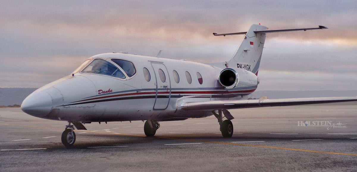 2004 Hawker 400XP - RK-383 - PK-YGK - Ext - LS Front View RGB.jpg