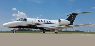 2015 Citation CJ4 - 525C-0202 - C-FLWR - Ext - LS View WEB.jpg