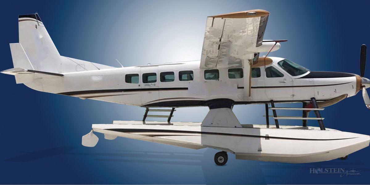 2016 Cessna Caravan 208B EX, SN 208B5262, B-10FG - Ext RS View RGB.jpg