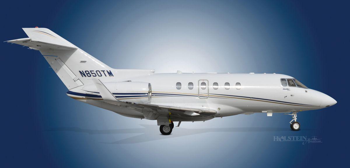 2006 Hawker 850XP - 258798 - N850TM - Ext - RS View RGB.jpg