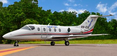 2005 Hawker 400XP - RK-406 - VH-EIG - Ext - LS View RGB.jpg