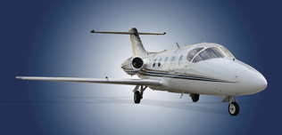 Travel Mgmt Hawker 400XP - Blue &  Gold Stripes - RS View WEB.jpg
