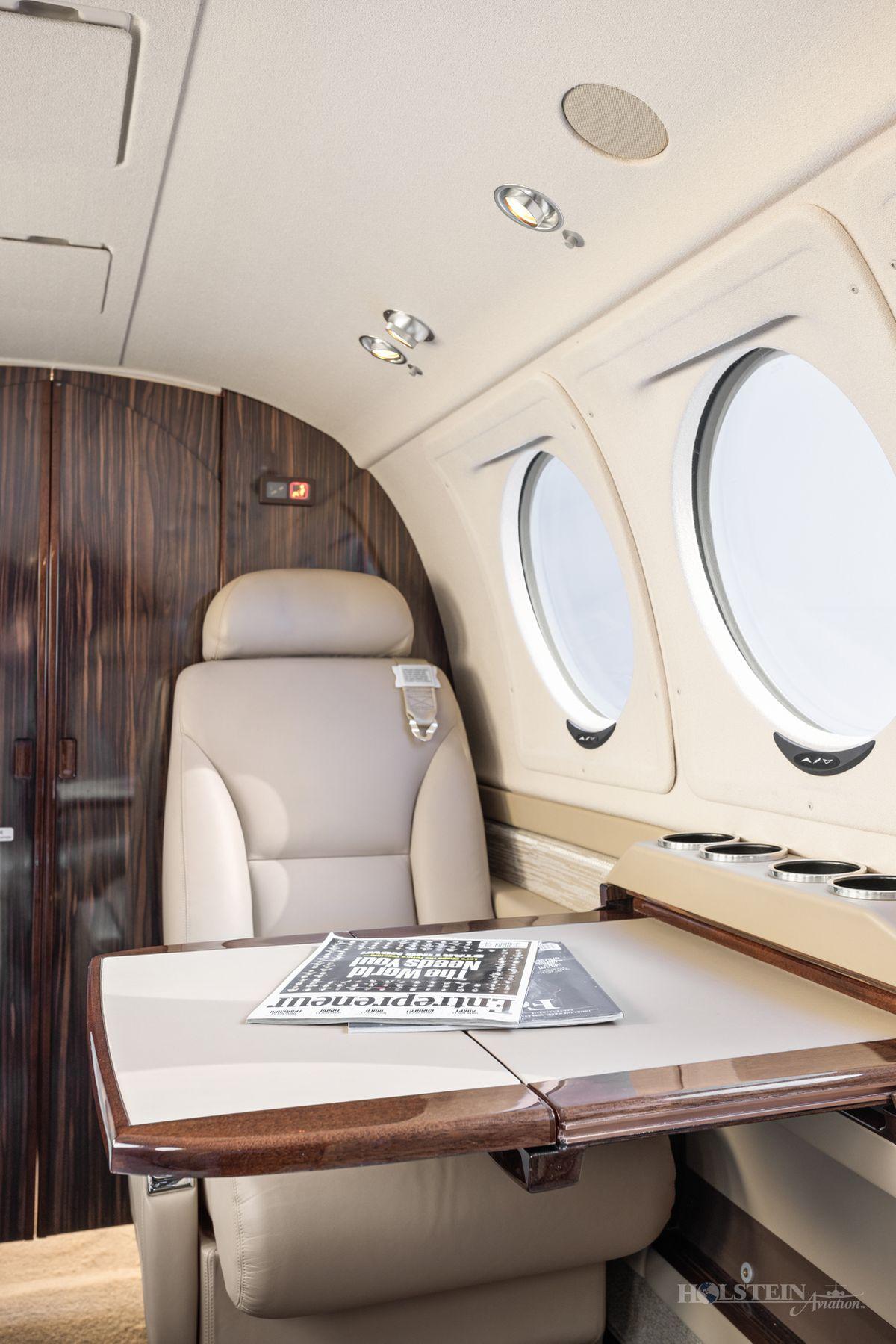 2018 King Air 250 - BY-342 - N94MJ - Int - Seat w-tbl ext RGB.jpg