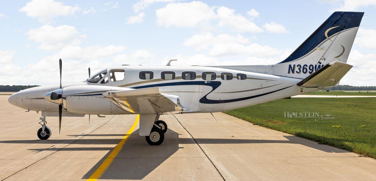 1978 Cessna Conquest II - 441-0012 - N369WK - Ext - LS View RGB.jpg