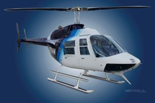 1989 Bell 206B, SN 4060, N78AM -  Ext RS View WEB.jpg