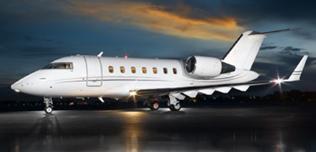 2009 Bombardier Challenger 605.jpg